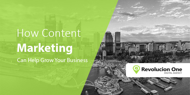 What is Content Marketing and How can it help grow your business