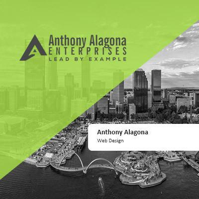 Anthony Alagona