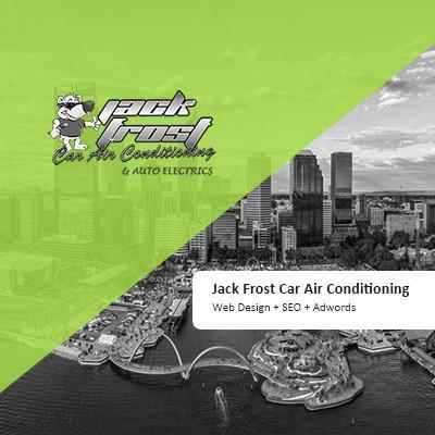 Jack Frost Car Air Conditioning