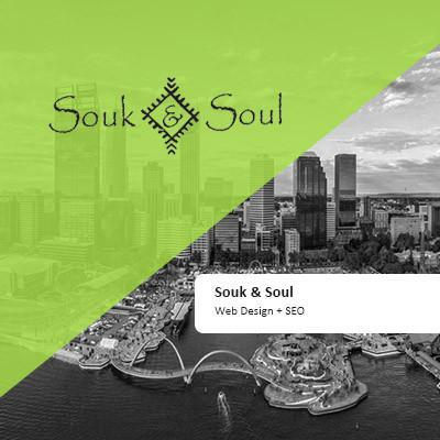 Souk and Soul