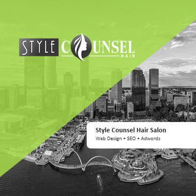 Style Counsel Hair Salon