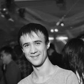 Nikita Espov