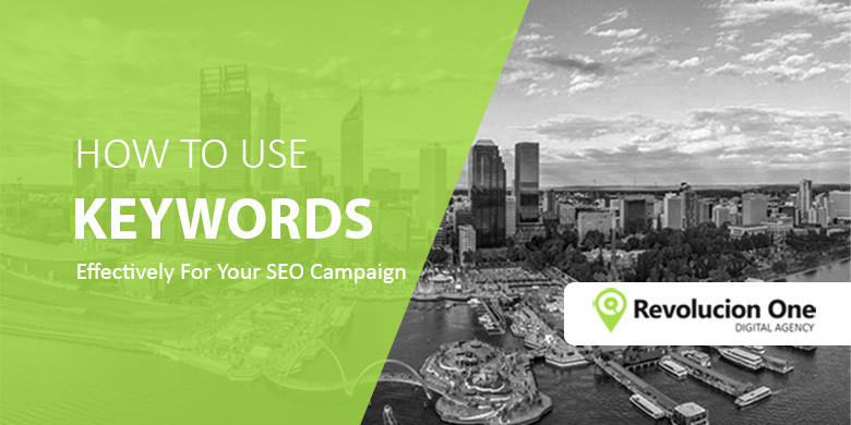 How To Use Keywords Effectively Blog Article