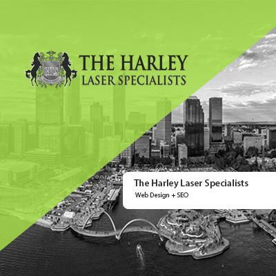 The Harley Laser Specialists London