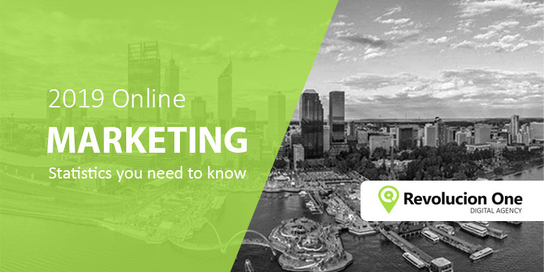 Online Marketing Statistics