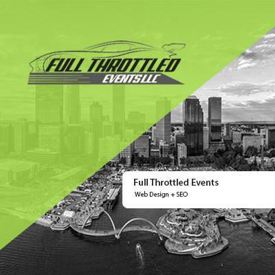 Full Throttled Events